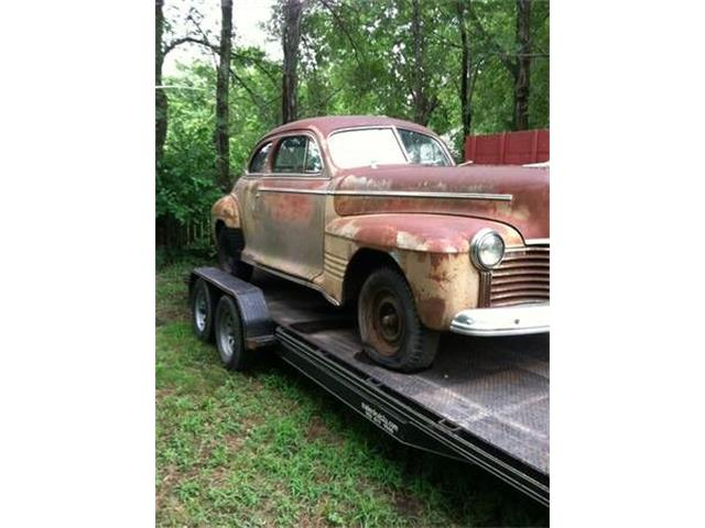 Picture of Classic 1941 Pontiac Coupe - $5,195.00 - NWO0