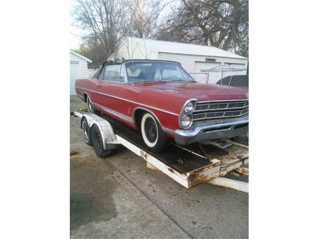 Picture of '67 Galaxie 500 - NWO4