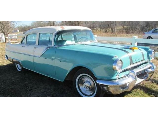 Picture of '55 Pontiac Star Chief located in Michigan Offered by  - NWOH