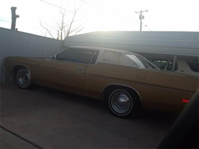Picture of '72 Galaxie - NWOL