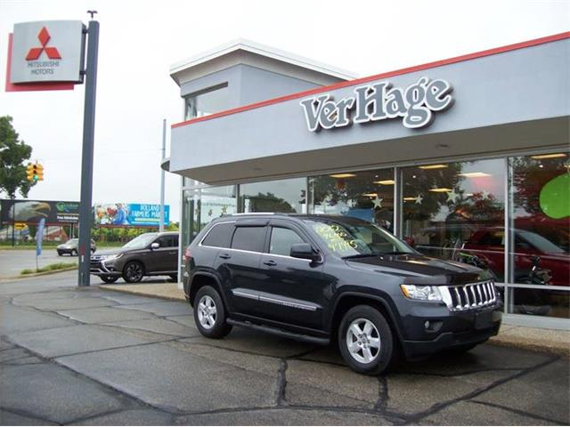 Picture of '12 Grand Cherokee - NSWI