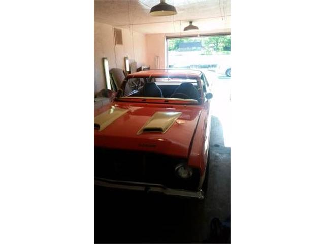 Picture of '69 Dart - NWP5