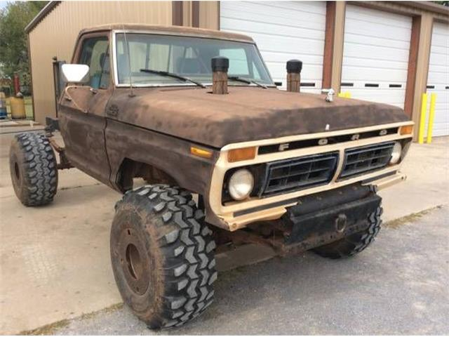 Picture of '77 F250 - NWP7