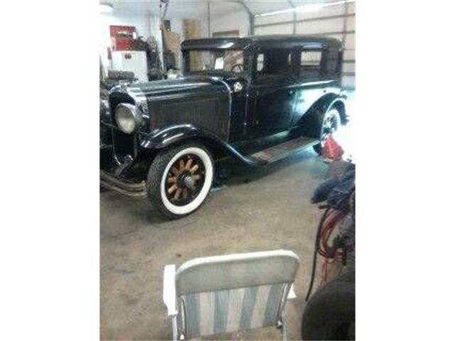 Picture of '30 Sedan - NWPN