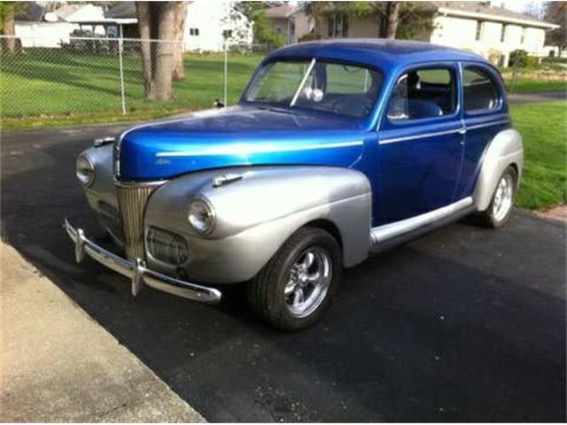 Picture of '41 Sedan - NWPP
