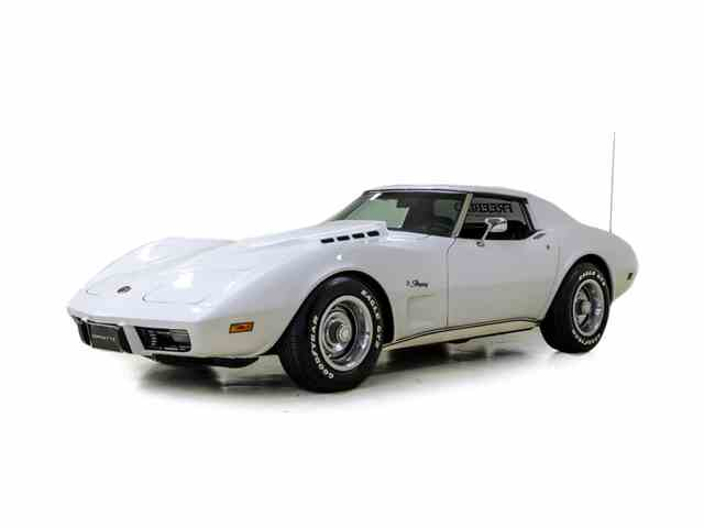 Picture of '76 Corvette - NSWL