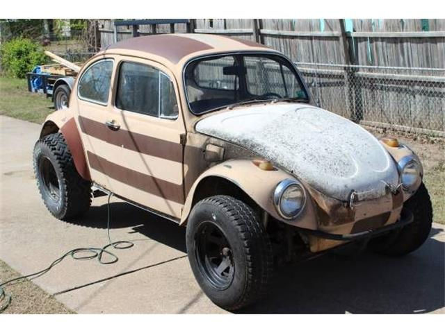 Picture of '68 Beetle - NWQ0