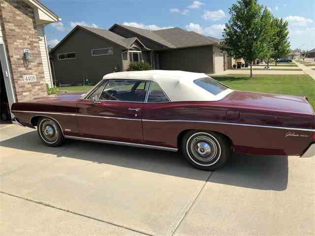 Picture of '68 Galaxie 500 - NSIV