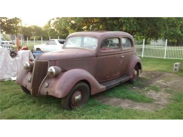Picture of '36 Sedan - NWQA