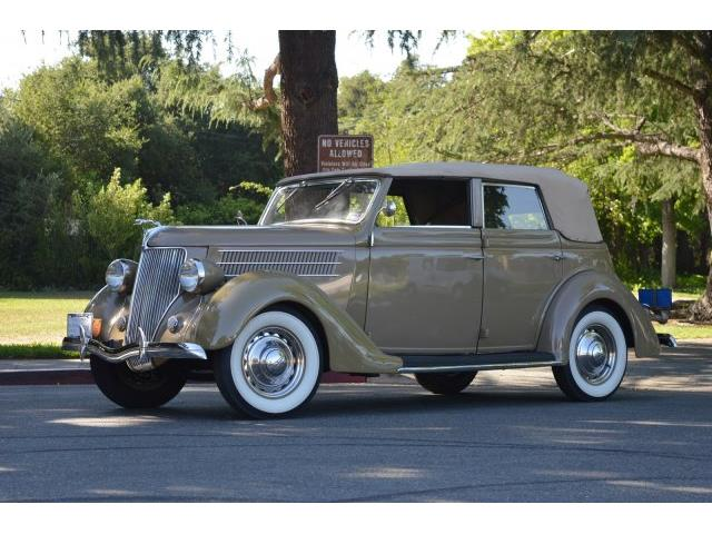 Picture of '36 Sedan - NSWN