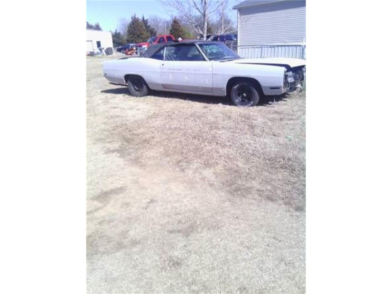 1969 Ford Galaxie For Sale Cc 1115517 Crown Victoria Large Picture Of 69 Nwql