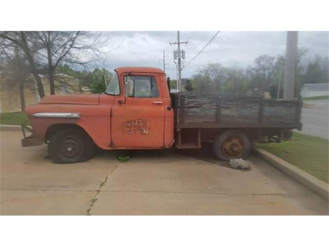 Picture of Classic 1959 Chevrolet 3200 located in Michigan - $4,495.00 Offered by  - NWR1