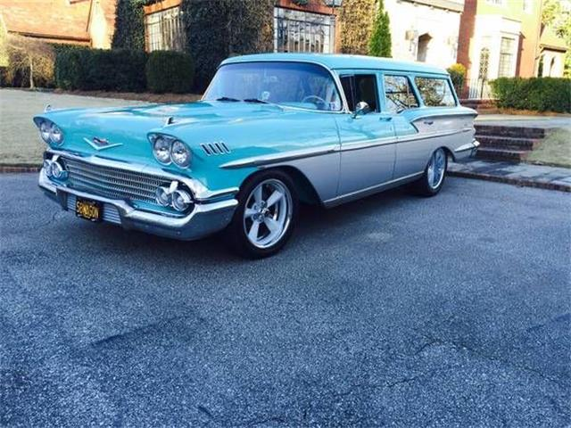 Picture of '58 Nomad - NWRE