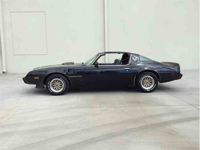 Picture of '79 Firebird Trans Am - NSWR