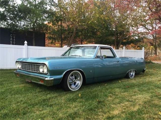 Picture of '64 El Camino - NWRP
