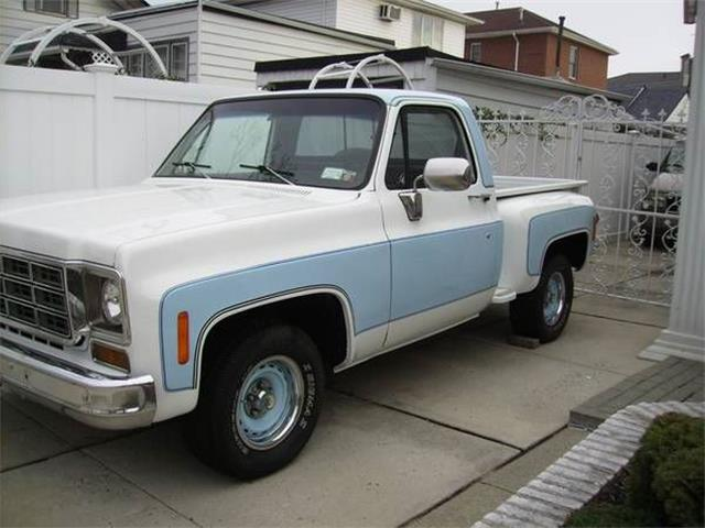 Picture of '73 C10 - NWS6