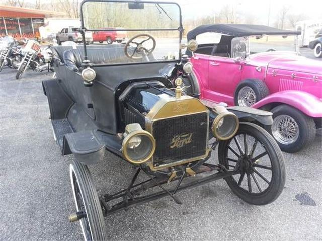 Picture of '15 Model T - NWSB