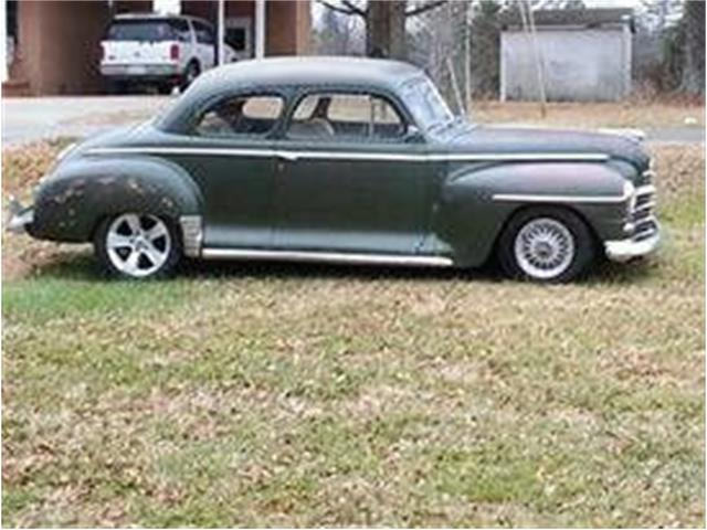 Picture of '48 Coupe - NWSD