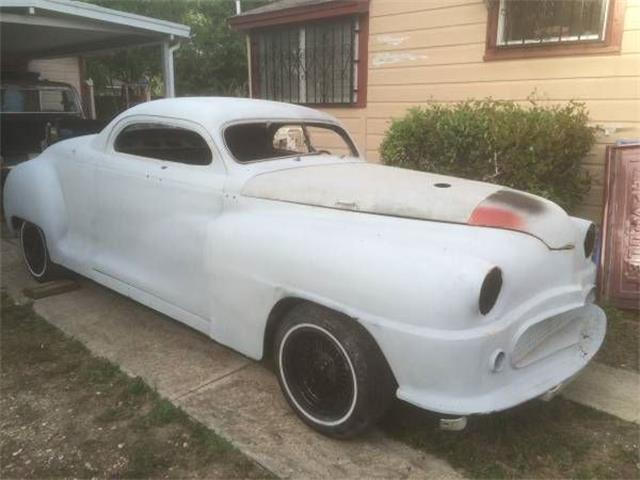 Picture of '48 Plymouth Business Coupe - NWST