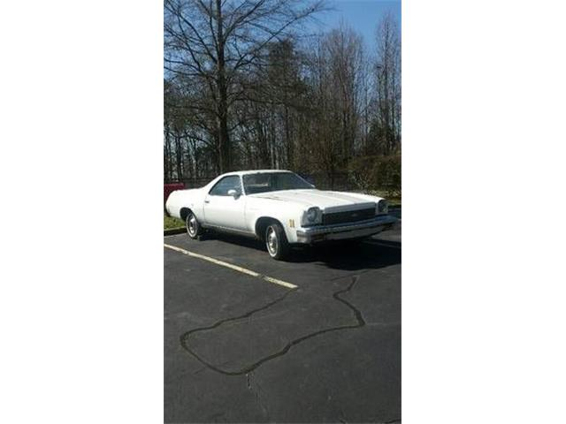 Picture of '73 El Camino - NWSZ