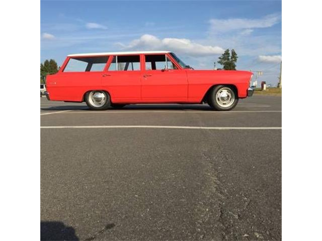 Picture of '66 Chevy II - NWT2