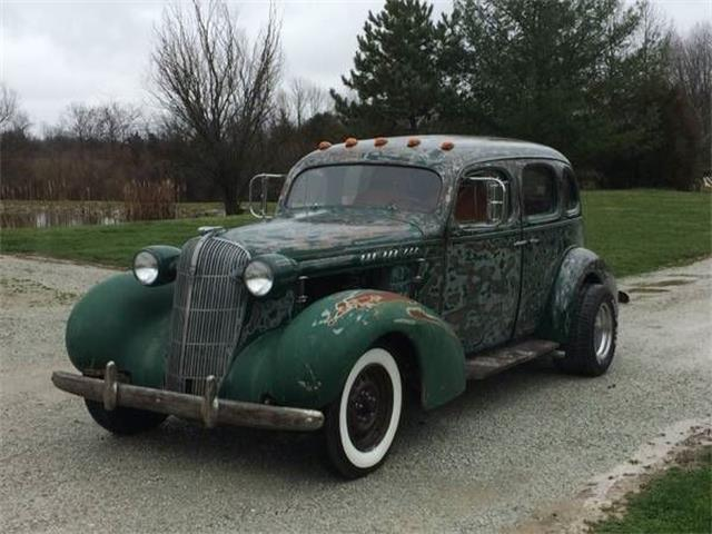 Picture of '36 Rat Rod - NWT8