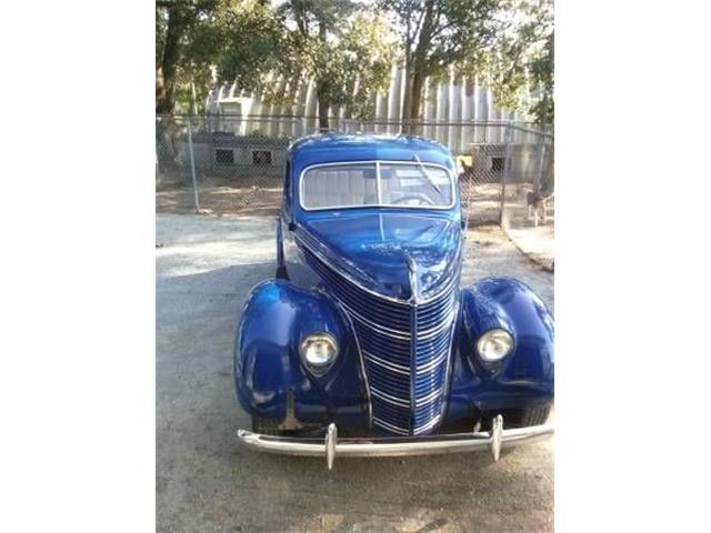 Picture of '38 Sedan - NWTH