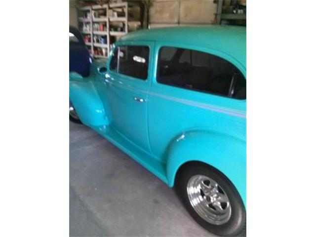 Picture of '40 Coupe - NWTI