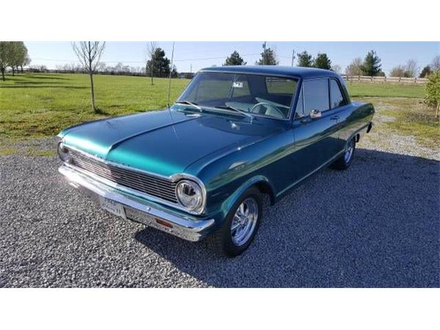 Picture of '65 Chevy II - NWTW