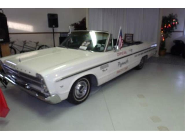 Picture of 1965 Fury III located in Michigan Offered by  - NWTX