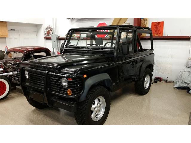 Picture of '95 Defender - NWU8
