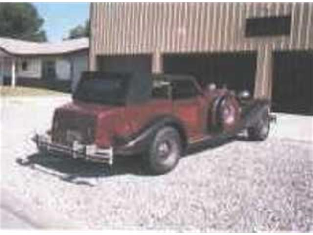 Picture of '80 Phaeton - NWUG