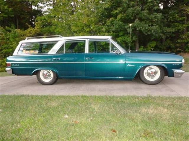 Picture of '65 Rambler - NWUN