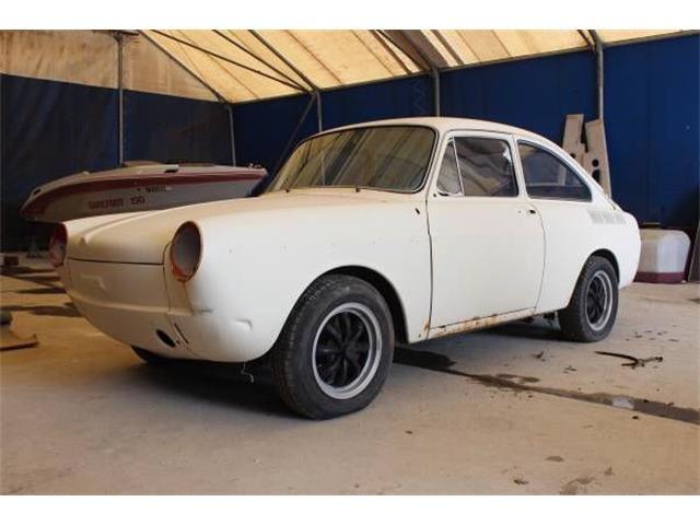 Picture of '73 Type 3 - NWUR
