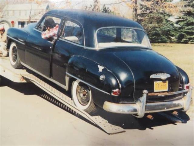 Picture of '52 Cranbrook - NWUZ