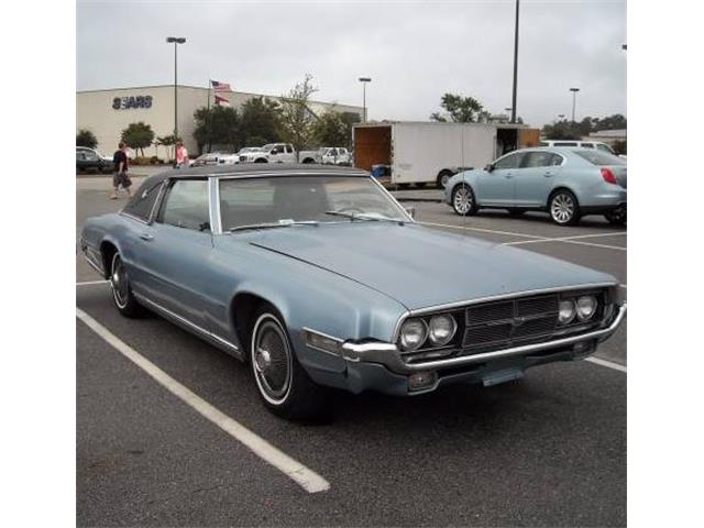 Picture of 1969 Thunderbird located in Michigan Offered by  - NWV5