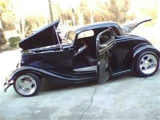 Picture of 1933 Roadster located in Cadillac Michigan - $45,995.00 Offered by  - NWW1