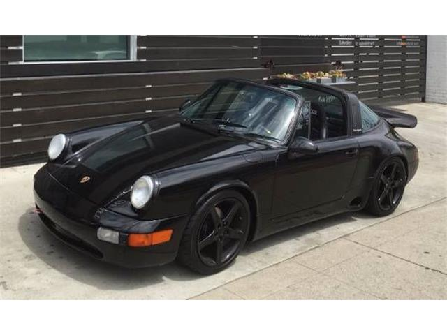 Picture of '88 911 - NWW4