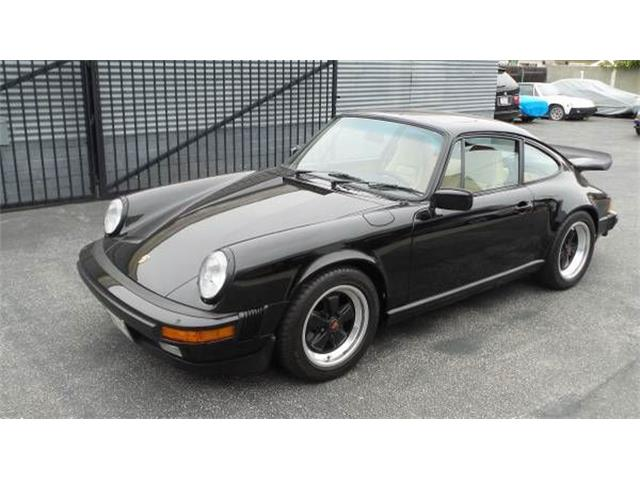 Picture of '84 911 - NWW5