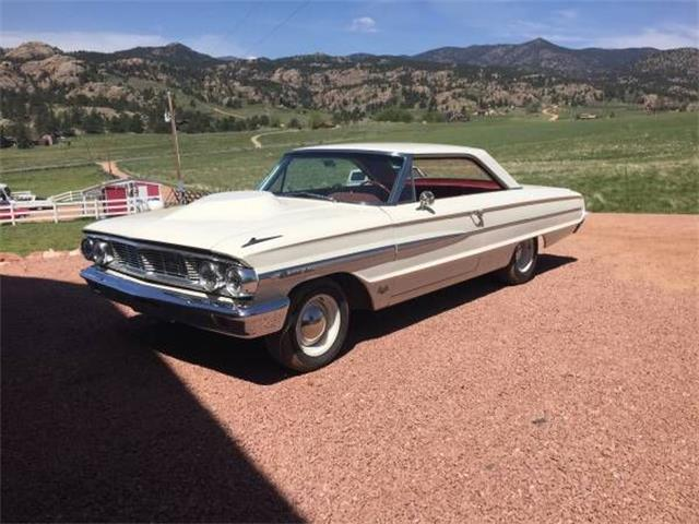 Picture of '64 Galaxie - NWW8