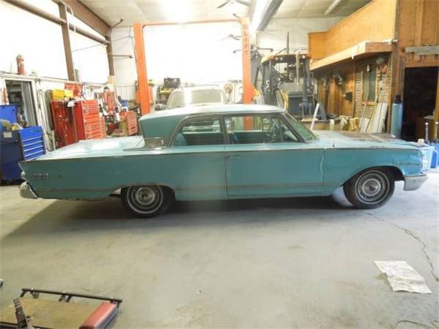 1963 mercury monterey for sale on classiccars 1960 Mercury Montclair 1963 mercury monterey