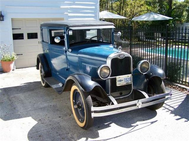 Picture of Classic '28 Antique - $12,995.00 Offered by  - NWWH