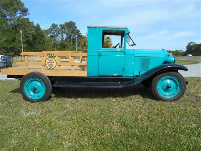 Picture of '29 Pickup - NWWI
