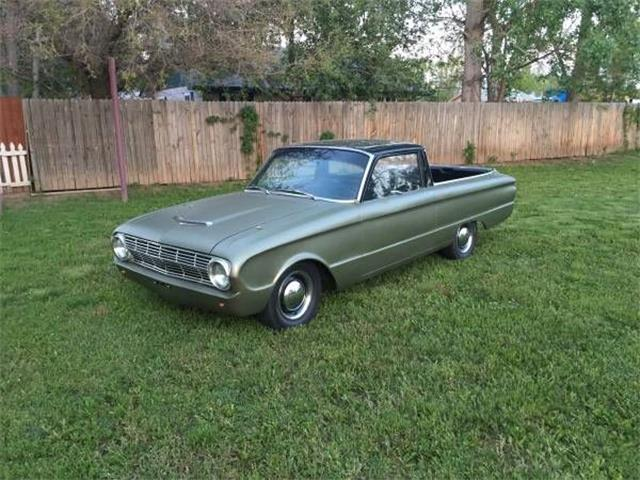 Picture of '63 Ranchero - NWWZ