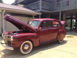 Picture of '41 Tudor - NWX6