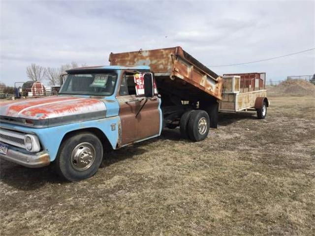 Picture of '64 Dump Truck - NWXM