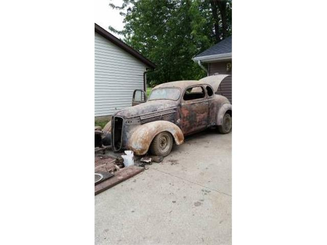 Picture of '37 Business Coupe - NWY0