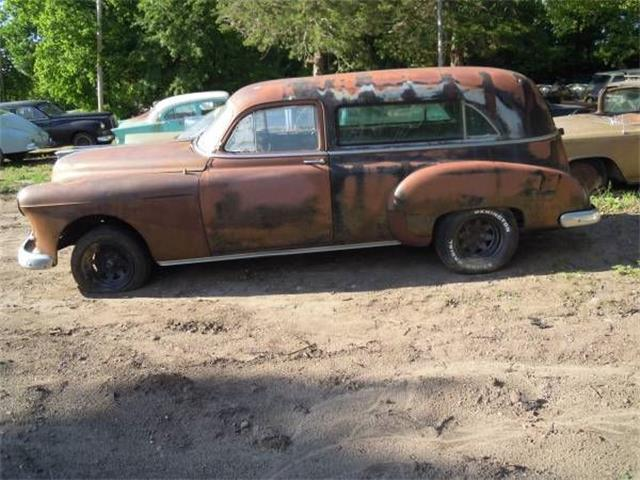 Picture of '49 Sedan - NWY1