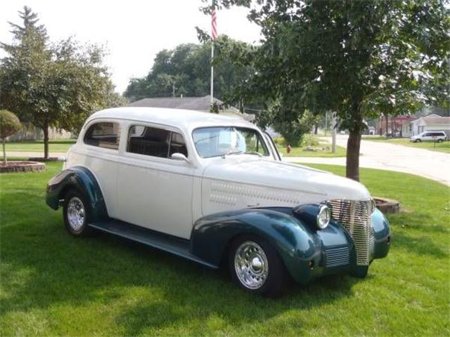 Picture of Classic 1939 Master located in Cadillac Michigan - NWY3
