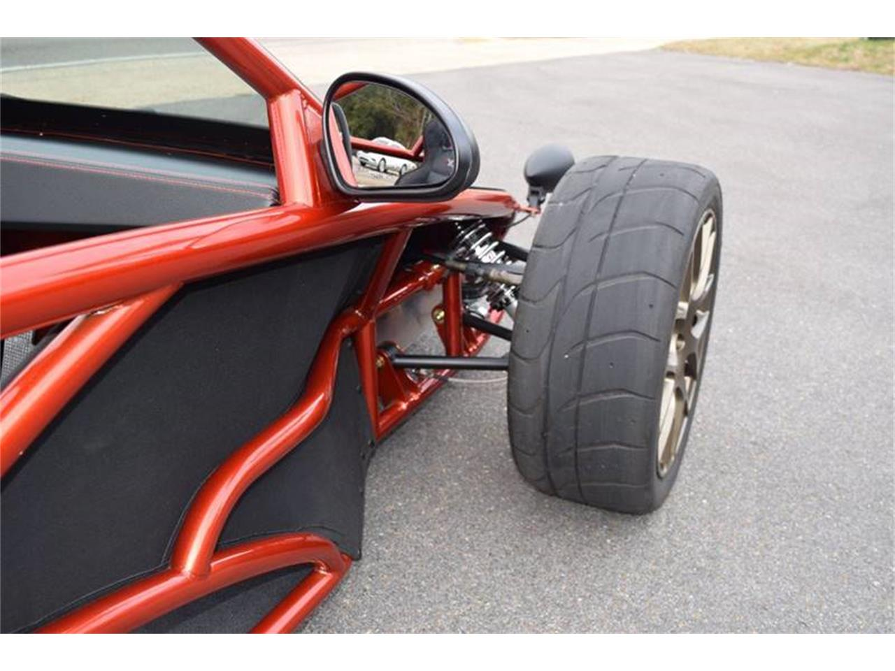 Large Picture of '17 EXO Custom Roadster - NSXF